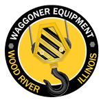 Waggoner Equipment Rental, LLC Logo